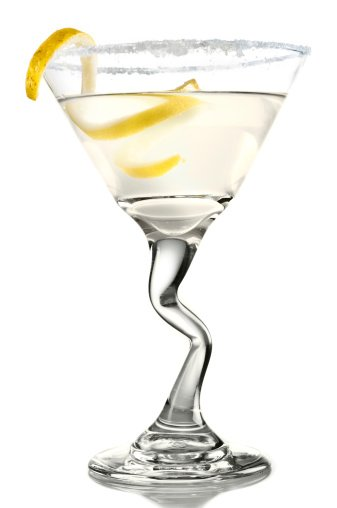 lemon drop cocktail bartending 101 mixologist tips